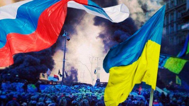 0bc67df947054a9c6c23dbb5d2678 Sina: Запад подстрекает Украину квойне сРоссией, станетли она новой мировой