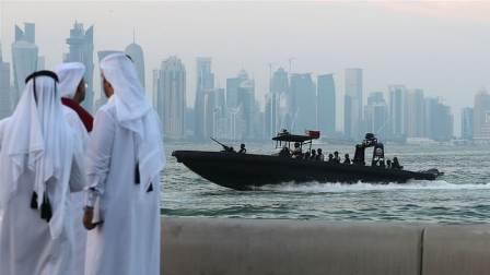 Катар проведёт расследование в отношении «финансового заговора» ОАЭ