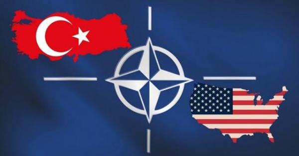 Картинки по запросу Турции видят угрозу в США .