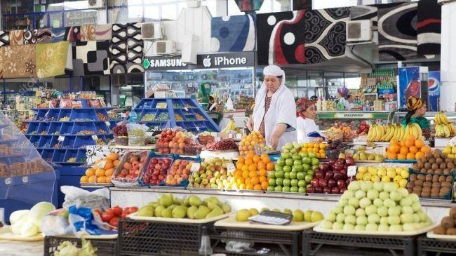 В Туркмении подорожали основные продукты