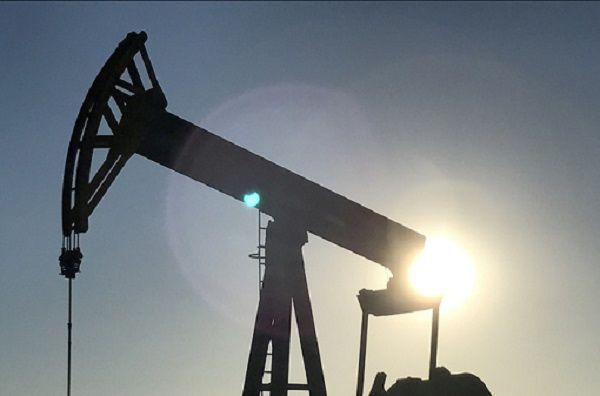 Нефть марки Brent резко упала в цене