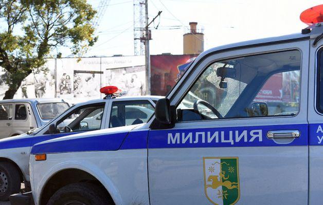 Похищенного жителя Абхазии увели вГрузию