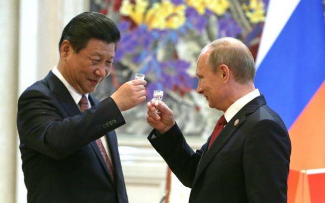 Китай становится важным локомотивом роста экономики России — WS PRESS (Южная Корея)