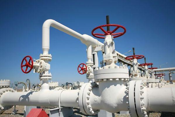 Польша и Словакия начали строительство газопровода