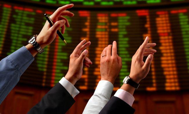 b2ee1da246a17348dd9c617bd5434 Международные инвесторы возвращаются нароссийский рынок акций