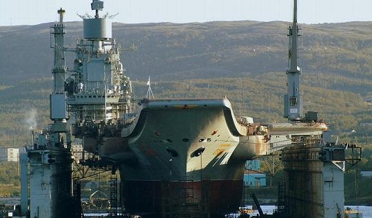 Картинки по запросу фото адмирал кузнецов в доке