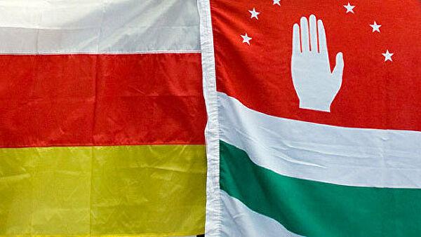 Президент Абхазии призвал братьев-осетин кправовому разрешению ситуации