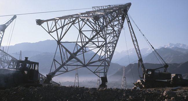 Поставки электроэнергии из Таджикистана в Узбекистан начнутся в конце марта