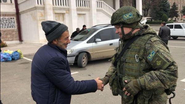 fec2438fbe2e46b8f8e7ed37b760b Карабахская столица возвращается кмирной жизни: откроются школы