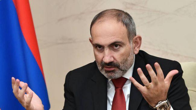 Пашинян: Мы не станем рассматривать предложения Баку в виде ультиматумов —  Новости политики, Новости России — EADaily