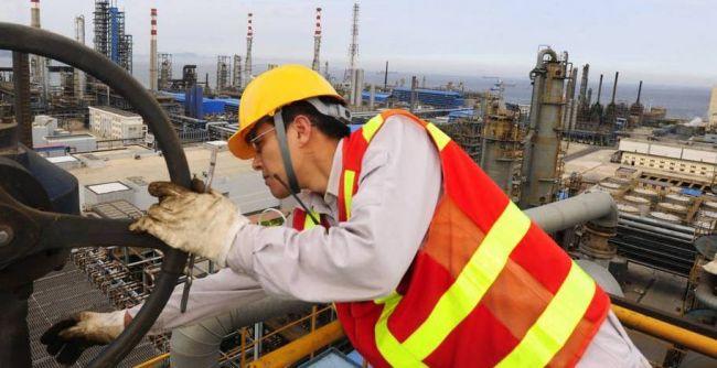 Потребность Китая в природном газе в первом полугодии выросла почти на 17%