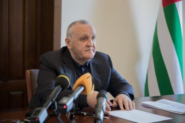 Анкваб снова наступил на«грабли» абхазских паспортов для грузин