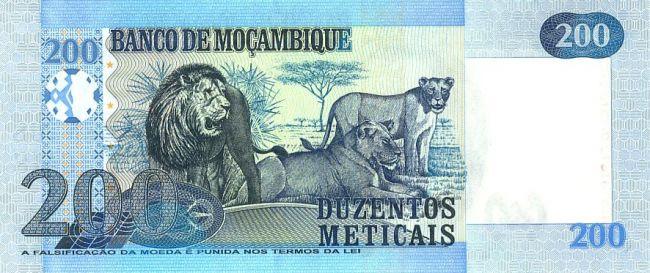 Bloomberg: Мозамбикский метикал стал самой растущей к доллару валютой года