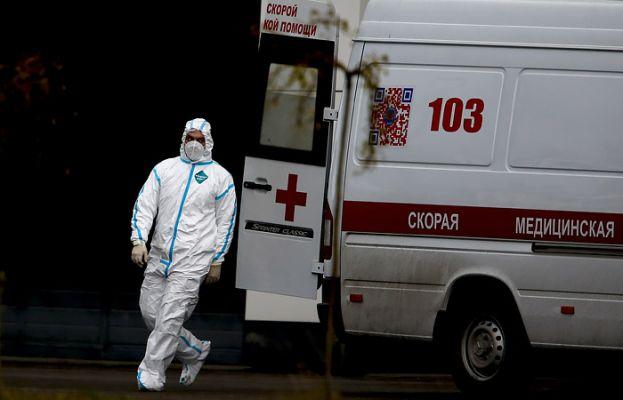 Китайские ученые прогнозируют 5 млн смертей отCovid-19 кмарту