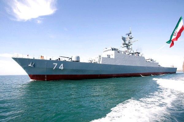 8556c69a6a1df9f4ba9ed787cdca1 40 лет «Морвариду»: Иран назвал себя стратегической силой вмировом океане