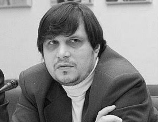 Denis  Zharkih