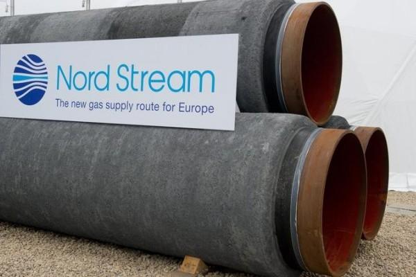 Президент Литвы: Nord Stream 2 не должен быть построен
