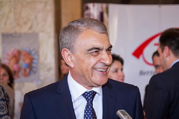 «Жоховурд»: В период с 9-го по 17-е апреля руководить страной будет спикер парламента Ара Баблоян