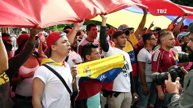 Кризис не помеха: Китай и Венесуэла вложат в нефтяную сферу еще $ 2,8 млрд