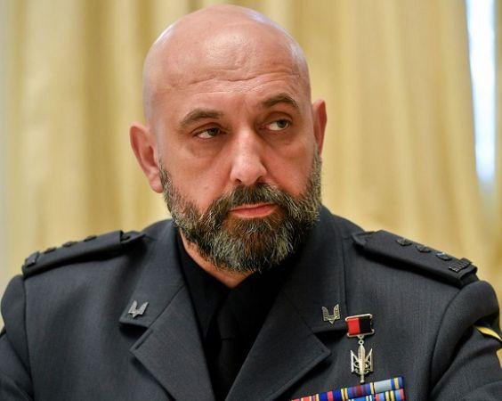 СНБО: Украина готова к силовому подавлению