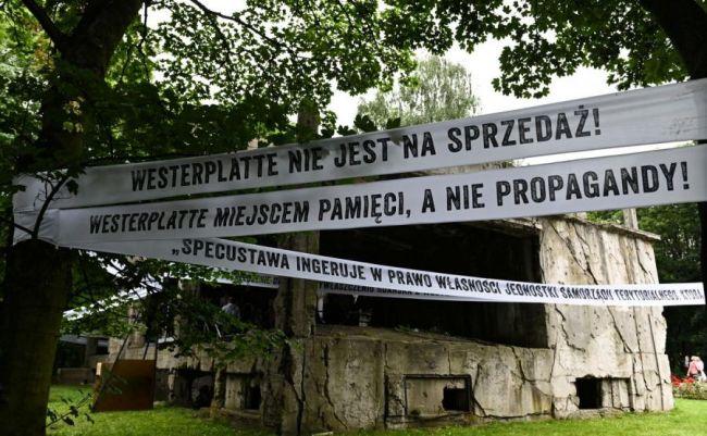 В Польше разразился конфликт между «мягкими» и «жёсткими» антисоветчиками