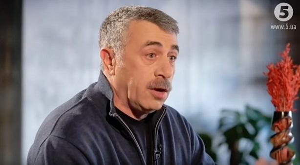 Майданщик Комаровский: Украинцев поделили по кусочкам