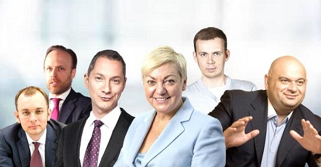 Окружение Порошенко — воры: на Украине в ход пошел «тяжелый» компромат