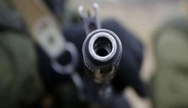 ДНР: Украинские военные убили часового, который мешал им воровать топливо