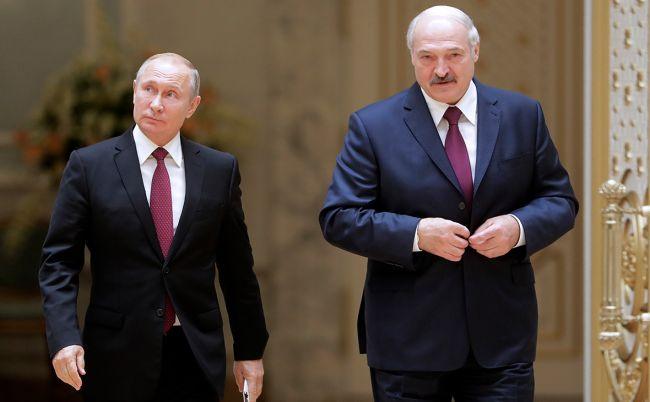 Газ, нефть и «Дружба» — в споре Белоруссии и России рано ставить точку