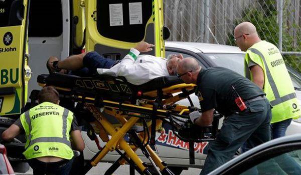 Число жертв теракта вНовой Зеландии возросло до49