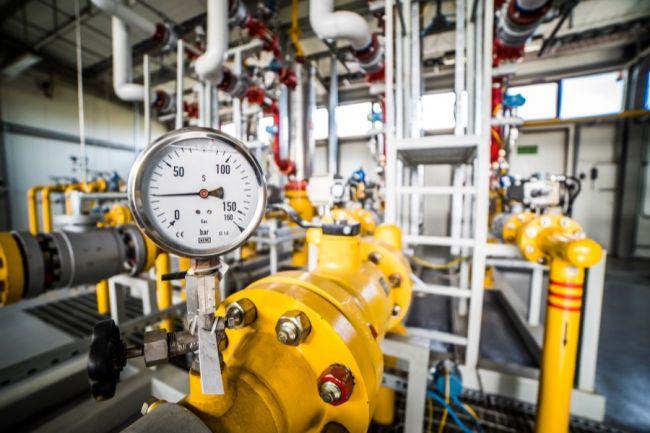 «Газпром» разочарует Польшу транзитом