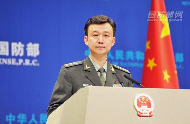Минобороны Китая: США — это воры, мошенники и агрессоры