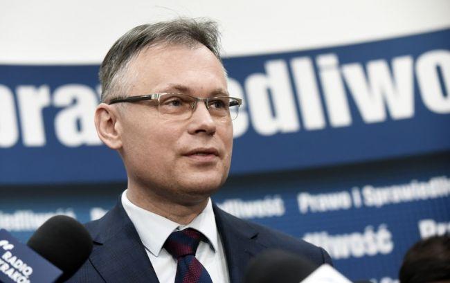 «Маловато будет»: главный счетовод репараций поплакался наразмеры Польши