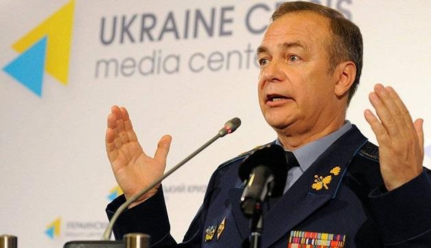 На Украине собрались участвовать в дележе России вместе с Китаем