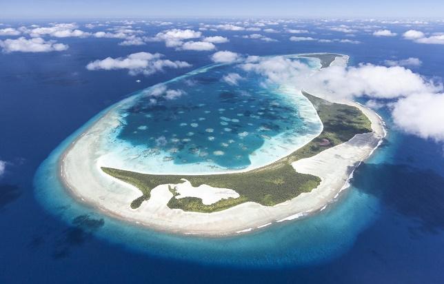 Генассамблея ООН обязала Лондон вернуть Маврикию острова,  а он почему-то отказывается это сделать