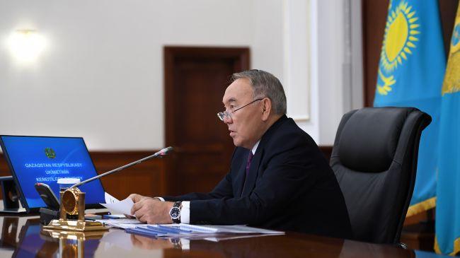 Президент Казахстана: Досрочные выборы нам не грозят