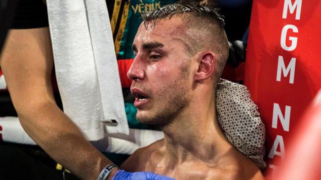 Сердце не выдержало: скончался российский боксер Максим Дадашев
