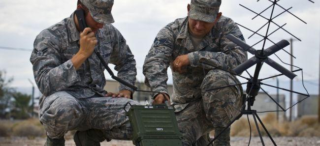 Пентагон выделил 600 млн долларов на исследования 5G