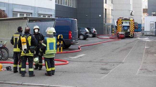 В Германии взорвана штаб-квартира европейского ритейла Lidl