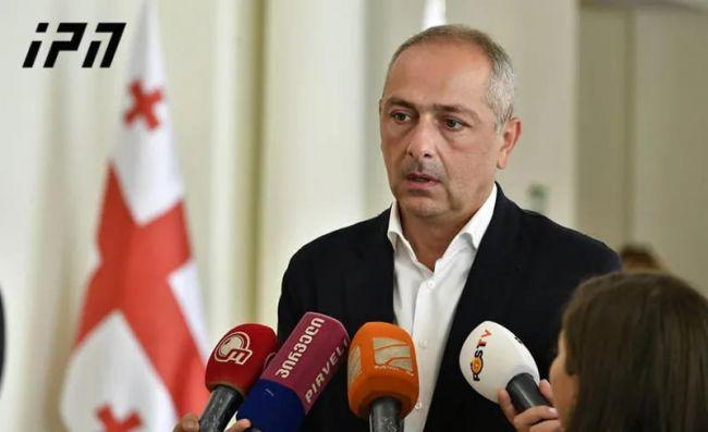 ВГрузии заявили, что запретили транзит оружия вАрмению иАзербайджан