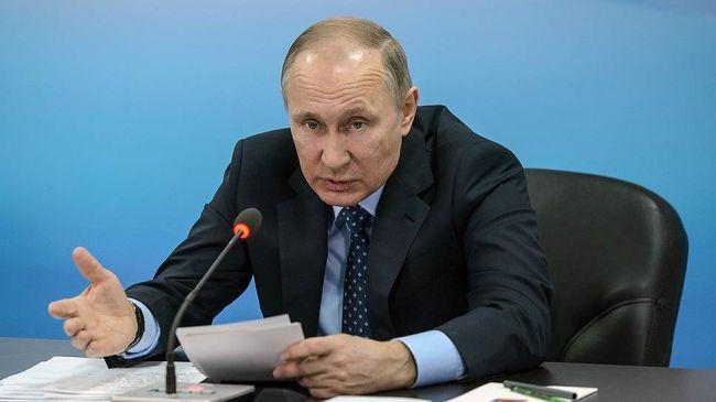 Bloomberg: В Москве устали — Россия берет курс на конфронтацию с Западом