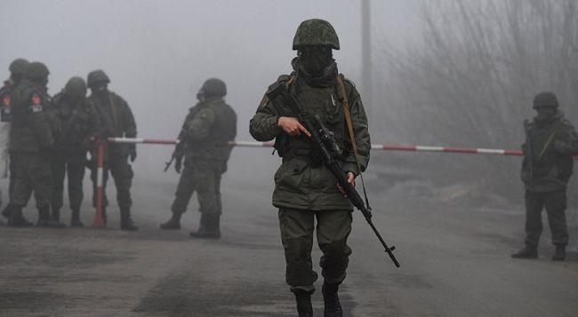 Амнистия на Донбассе не будет тотальной — вице-премьер Украины